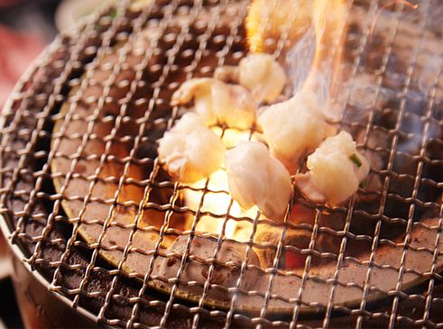 300円焼肉酒場 李苑 歌舞伎町店の背景
